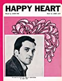 img - for Happy Heart (Sheet Music) - Nick De Caro 1969 book / textbook / text book