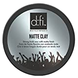 Styling Products by d:fi Matte Clay 150g
