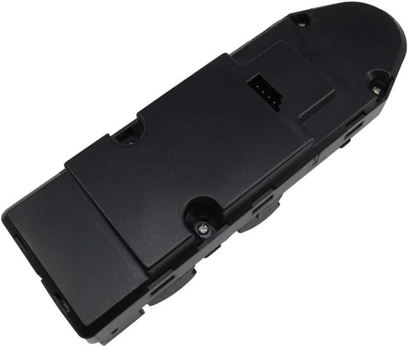 Master Power Window Mirror Switch 61316951904 for E60 E61 5 Series 2004-2010