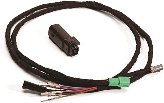 Amazon.com: Motion Pro Throttle by Wire Harness (46