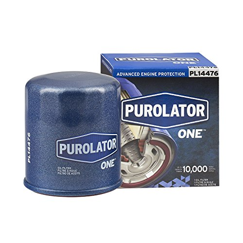 Purolator PL14476 PurolatorONE Oil Filter