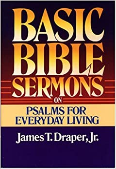 Download Epub Free Basic Bible Sermons on Psalms for Everyday Living