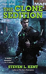 The Clone Sedition (Ace Science Fiction)