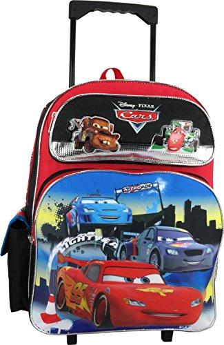 Disney Kids Roller R2c Backpack