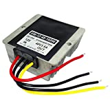 CALAP-STORE DC 12V(16-35V) Step Up To 48V 3.5A 168W Power Adapter Supply Boost Converter Voltage Regulator Module
