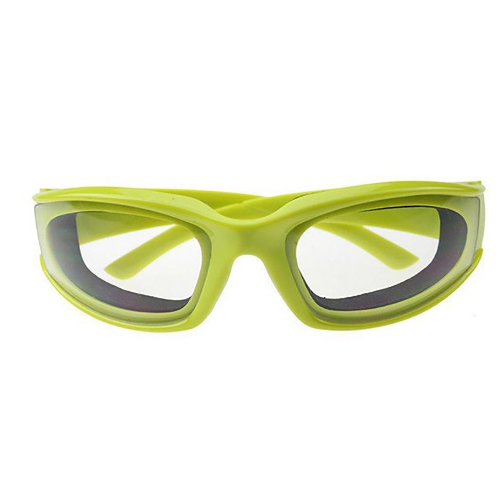 Gafas de seguridad Proteccion de los ojos Gafas de proteccion anti-viento y anti-polvo uso en medico Gafas de cebolla