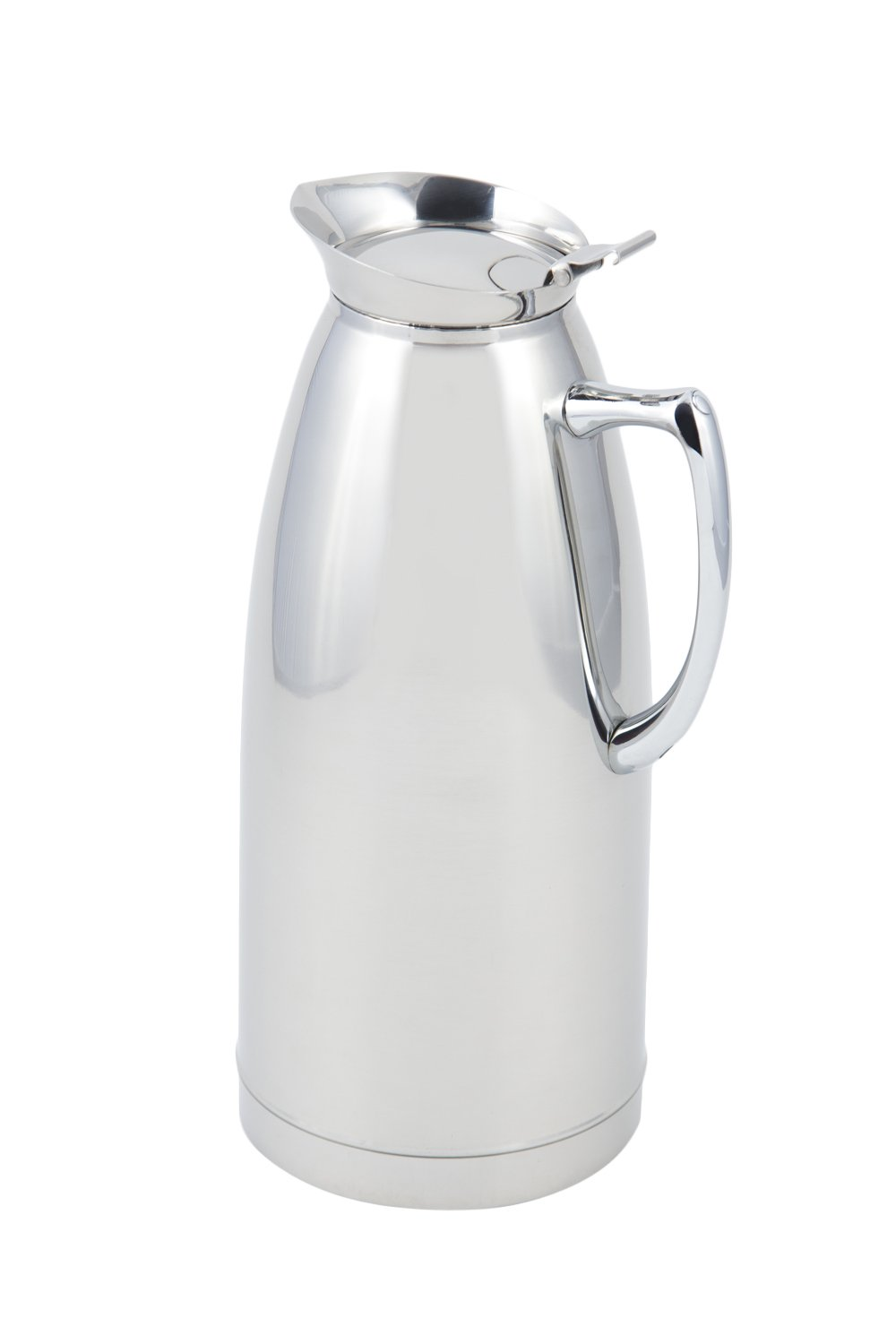 Bon Chef 4053 Stainless Steel Insulated Server, 64-Ounce Capacity