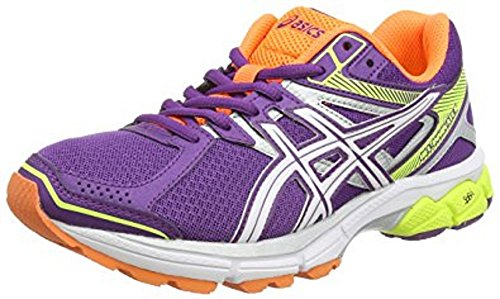 T40 5 flash 6 white Asics Purple Gel innovate 0vwTOnq8Y
