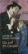 Un juif en cavale par Sagalovitsch