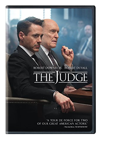 The Judge - Purchase the DVD