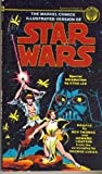 The Marvel Comics Illustrated Version of Star Wars, Stan Lee, 034527492X