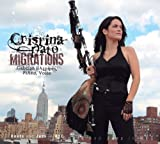 Cristina Pato Migrations Mainstream Jazz