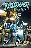 T.H.U.N.D.E.R. Agents Classics Volume 4