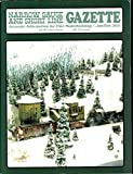 img - for Narrow Gauge and Short Line Gazette Magazine - Accurate information for fine modelbuilding - January/February 2011 - volume 36, number six book / textbook / text book