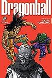 dragon ball 3 in 1 edition vol 6 includes vols 16 17 18
