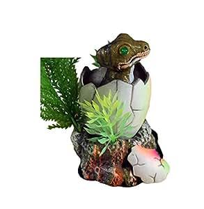 Amazon.com : Generic Air Action baby dinosaur hatching ...