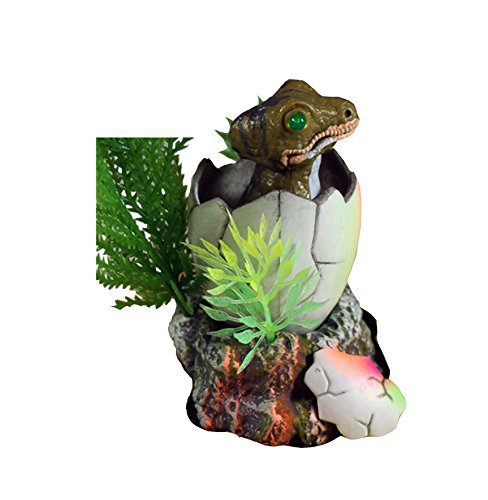 Generic Air Action baby dinosaur hatchin - Action Ornament Shopping Results