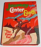 Journey to the Center of the Earth the Fiery Foe Big Little Book