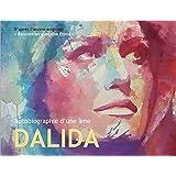 Autobiographie d'une âme - Dalida
