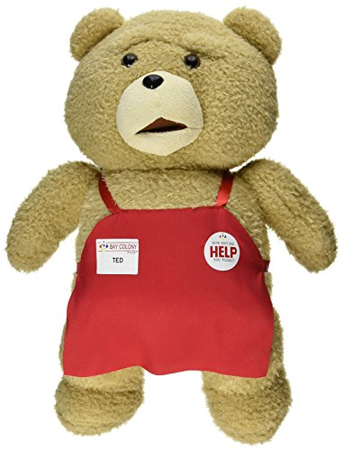 Teddy Bear Ted 18 Inch Anime Stuffed Plush Kids Toys