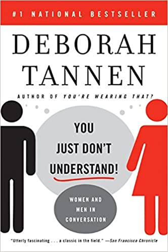 a literary analysis of ill explain it to you lecturing and listening by deborah tannen