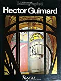 img - for Hector Guimard (Architectural Monographs No 2) book / textbook / text book
