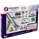 Daron Hawaiian Airlines Airport Playset