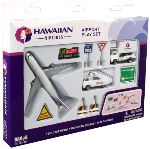 Top hawaiian airlines toy plane for 2019