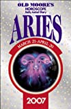 Old Moore's Horoscope: Aries, Francis Moore, 0572032390