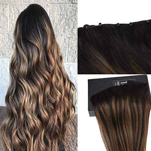 Sunny EZE Weft Extensions 12