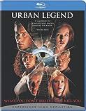 Urban Legend (+ BD Live) [Blu-ray]