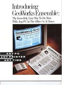 GeoWorks Ensemble