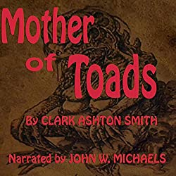 Mother of Toads