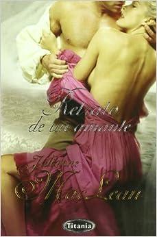 Book Retrato de un amante (Spanish Edition) by Julianne MacLean (2009-01-19)