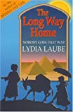 Long Way Home, Lydia Laube, 1862543259