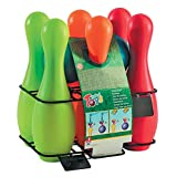 Androni Bowling Set (8-Piece)