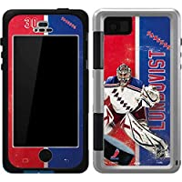NHL New York Rangers OtterBox Armor iPhone 5/5s/SE Skin - Henrik Lundqvist Rangers Action Shot