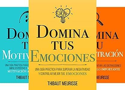 Colección Domina Tu(s).