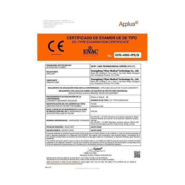 YPHD-20-FFP3-Mund-und-Nasenschutz-Maske-mit-EC-Zertifizierung-5-lagige-Maske-ohne-Ventil-Staub-und-Partikelschutzmaske-Medizinische-Schutzmaske-mit-hoher-BFE-Filtereffizienz–98-20-Stck