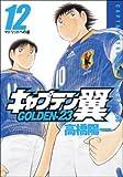 キャプテン翼GOLDENー23 12 (ヤングジャンプコミックス)
