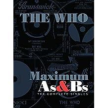 Maximum A's & B's [5 CD]