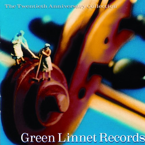 Green Linnet Records Anniversary Collection