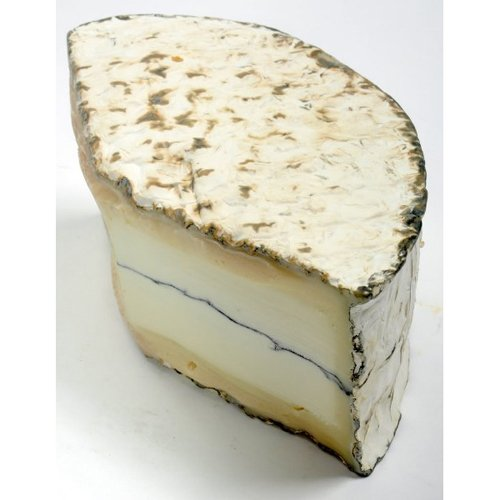 Cypress Grove, Humboldt Fog Cheese (Whole Wheel) Approximately 5 Lbs by Gourmet555