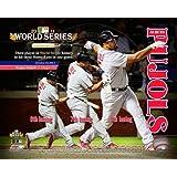 Albert Pujols 3 Home Runs World Series Composite (#24) Photo Print (16 x 20)