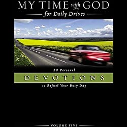 My Time with God for Daily Drives, Volume 5