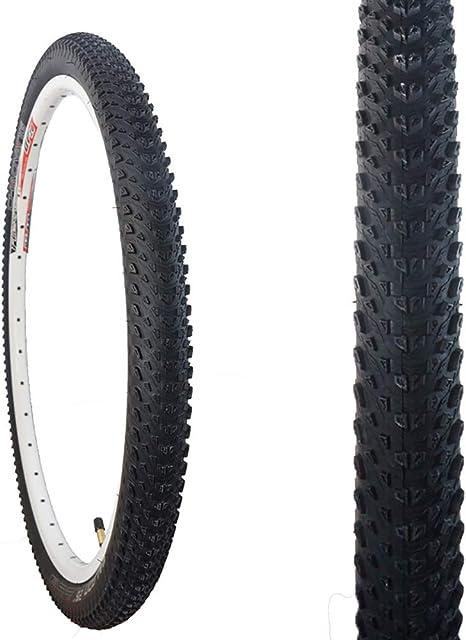 LIDAUTO Neumático Exterior de Bicicleta Neumáticos de Bicicleta de ...