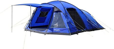 Eurohike Bowfell 600 6 Person Tent