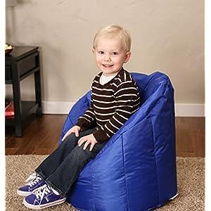 Big Joe Smartmax Sapphire Kids Lumin Chair