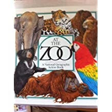 Pop-Up: At The Zoo