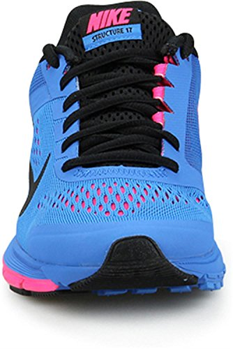coupon code for nike structure 17 blue 5a7f8 01fbd